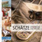 Schätze Chiemgau und Inntal, Brillenmacher Claus Liebl